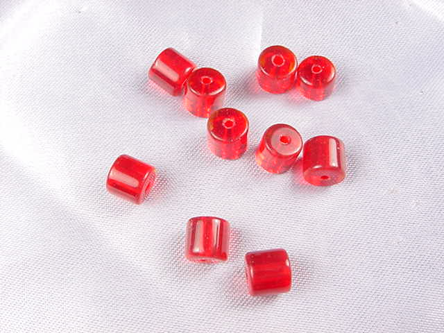 OTH03 Cylindrical beads