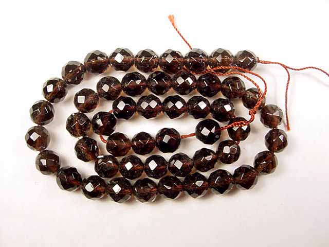 SF6408 faceted beads 8mm